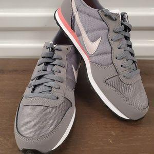 Womens Nike Gennico Athletic Sneakers
